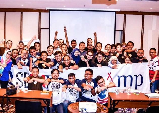 Tempat kursus belajar internet marketing Jakarta
